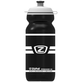 Zefal Premier Drinking Bottle Bike bottle, black